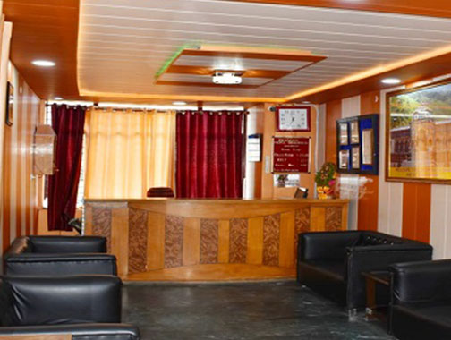 badrinath hotel booking
